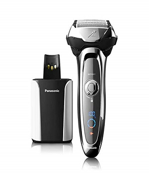 top-rated electric shavers in 2019 Panasonic-ES-LV95