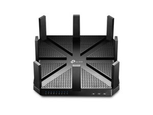 TP-Link Archer AC5400 Tri-Band Router