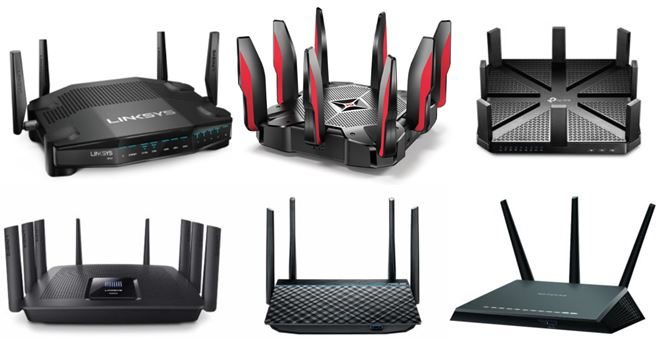 Best Router For Gaming 2020.10 Best Gaming Routers Reviewed Nov 2019 10wares