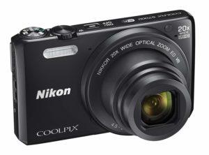 Nikon Coolpix X700