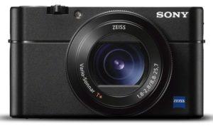 Sony Cyber-Shot VX-100