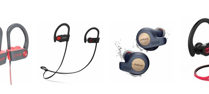 Best Bluetooth Earphones in 2019