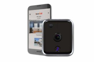 iseeBell Wi-Fi Enabled HD Video Doorbell