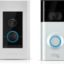 wifi doorbell camera