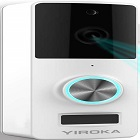 YIROKA Wireless Video Doorbell