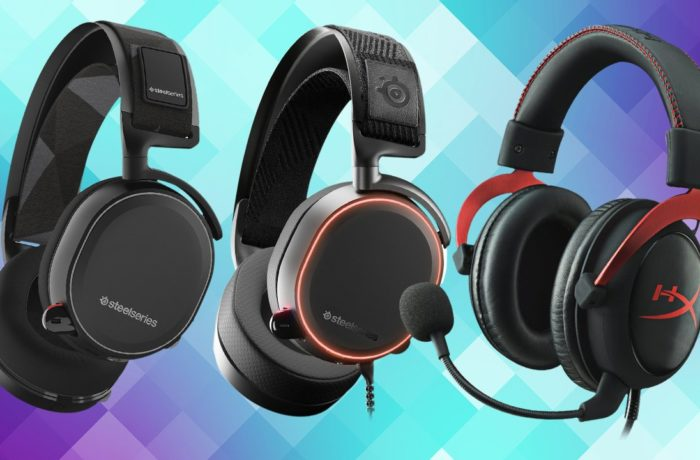PC Gaming Headsets Under 100