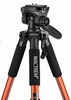 MACTREM PT-55 Camera Tripod