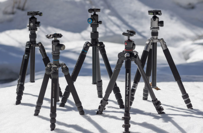 The Best Budget Travel Tripod