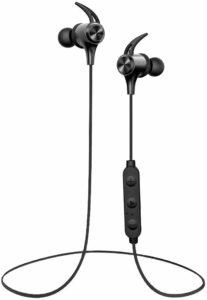 Boltune Bluetooth 5.0 IPX7