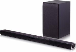 LG SH4 2.1 Soundbar