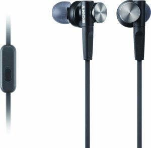 Sony MDRXB50AP Earbud Headset