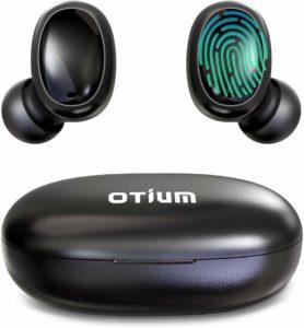 Otium Wireless Bluetooth 5.0 Earbuds: Best Cheap Earphones