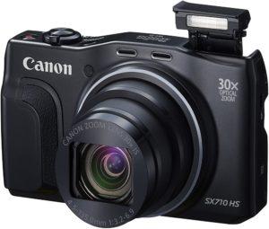 Canon Power Shot SX710 HS