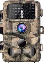 Campark Trail Camera-Waterproof