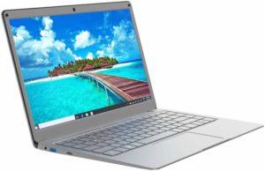 Jumper Ebook X3 Slim Laptop