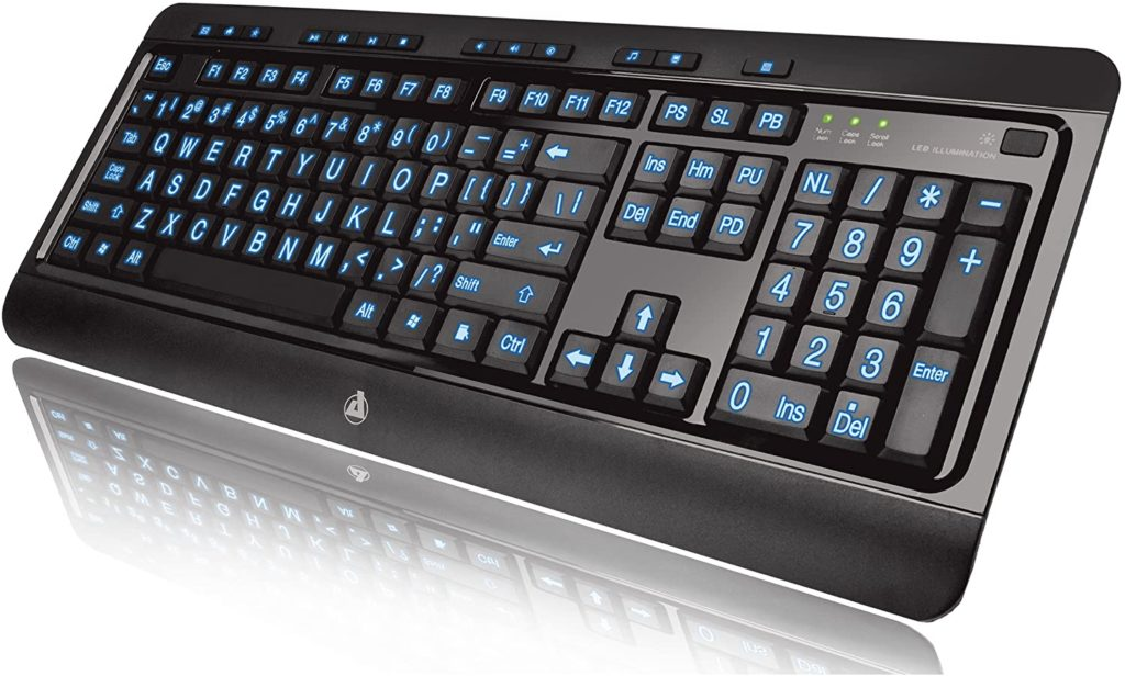 The Best Keyboard For Writers In 2020 Top 10 Picks For You 10wares